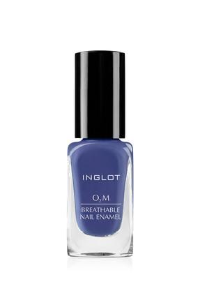 INGLOT Oje - O2M Breathable Nail Enamel 669 11 ml 5907587116696