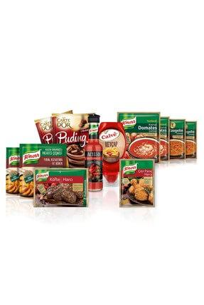 Knorr Karma Gıda Paketi