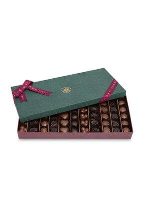 Kahve Dünyası Spesiyal Çikolata Premium Kutu 860gr