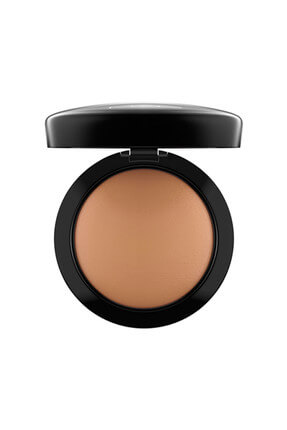 M.A.C Pudra - Mineralize Skinfinish Natural Dark Deepest 10 g 773602338740