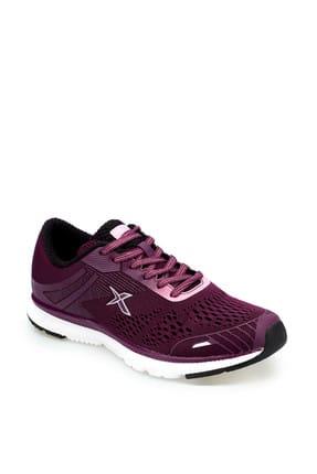 Kinetix GAIA W Mor Kadın Koşu Ayakkabısı 100354825