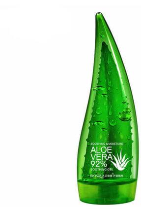 Bioaqua Aloe Vera Yatıştırıcı Ve Nemlendirici Jel 160 Gr