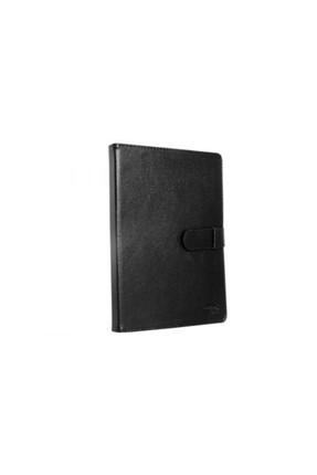 """ADDISON Addison Ip-390 Siyah 9.7"""" Üniversal Standlı Tablet Pc Kılıfı"""