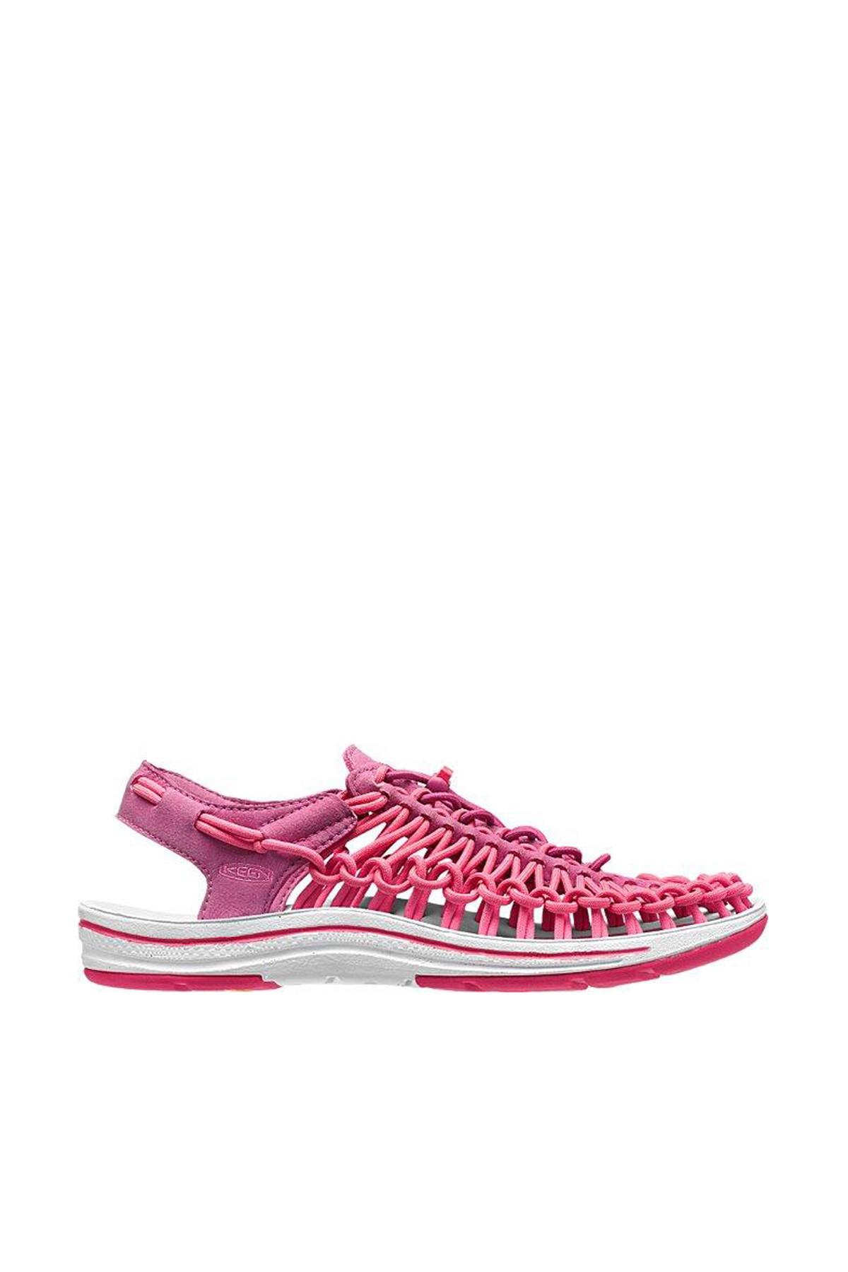 Keen Kadın Sandalet - Pembe - 1013094 1