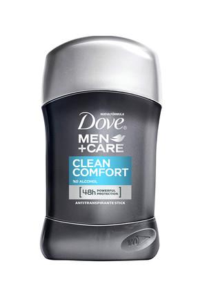 Dove Erkek Deodorant Stick Clean Comfort 50 ML