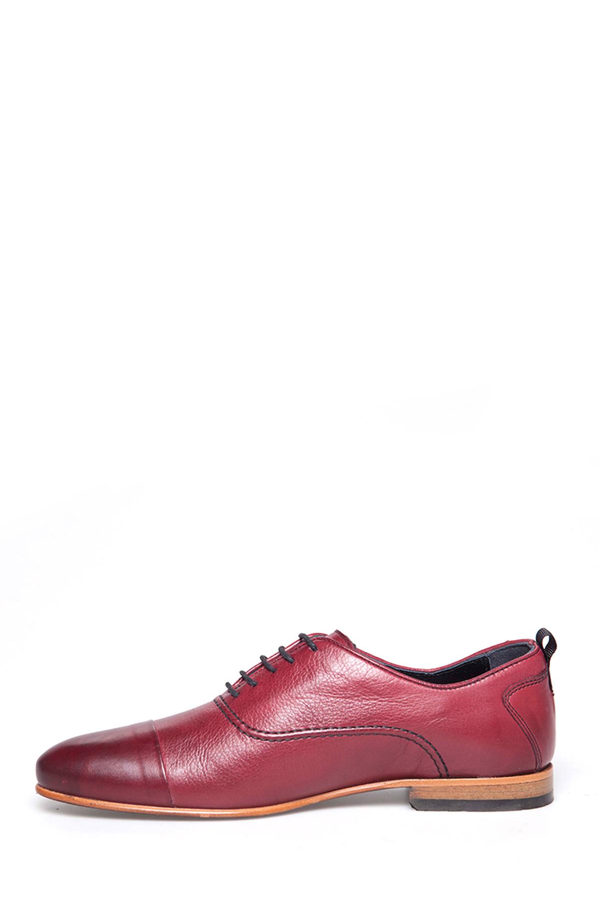 TETRİ Bordo Erkek Ayakkabı 3S811886143 2