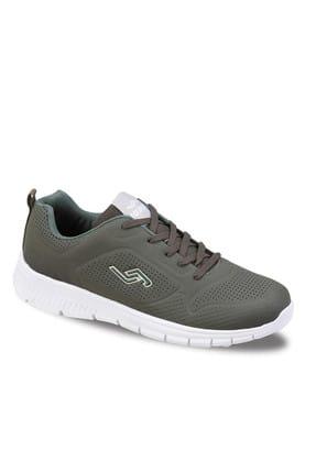Jump Haki Unisex Sneaker DPRJMPFTNS01 Hediye