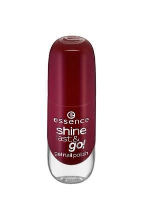 Essence Jel Oje - Shine Last Go Gel Nail Polish 14 8 ml 4059729195395