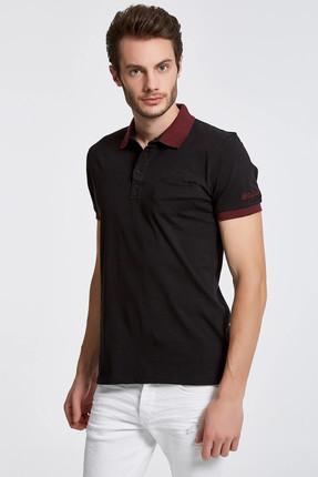 Ltb Erkek Polo Yaka T-shirt-OGIMA 012188442961430000