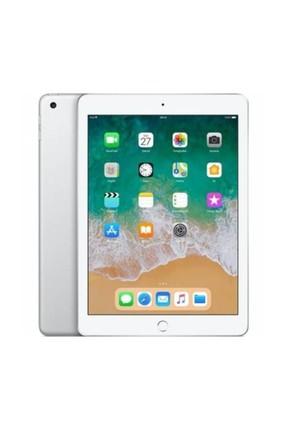 "Apple iPad 6.Nesil 32GB 9.7"" Wi-Fi + Cellular 4G IPS Tablet - Gümüş MR6P2TU/A"