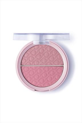 Flormar Allık - Pretty Blush 001 Pretty Pink 8690604467136
