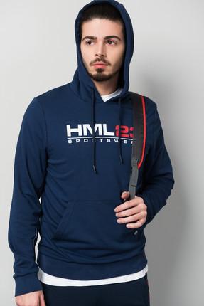 HUMMEL Erkek Sweatshirt Vanor Hoodie