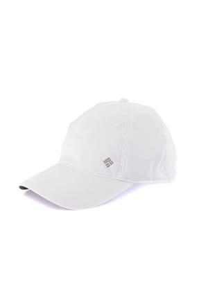 Columbia Unisex  Beyaz Ball Şapka Cu0126 Coolhead™