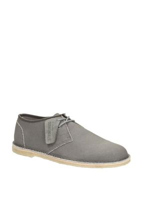 CLARKS Koyu Gri Erkek Ayakkabı 261145367