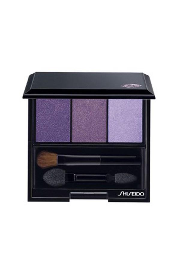 Shiseido Saten bitişli 3'lü Göz Farı - Luminizing Satin Eye Color Trio VI308 729238107366 2