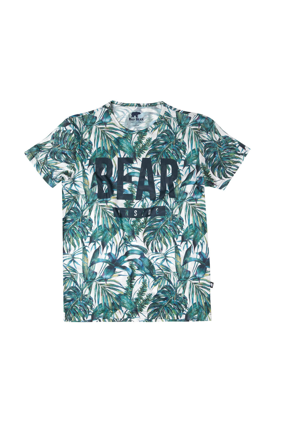 Bad Bear BEAR INSIDE OFF-WHITE 2