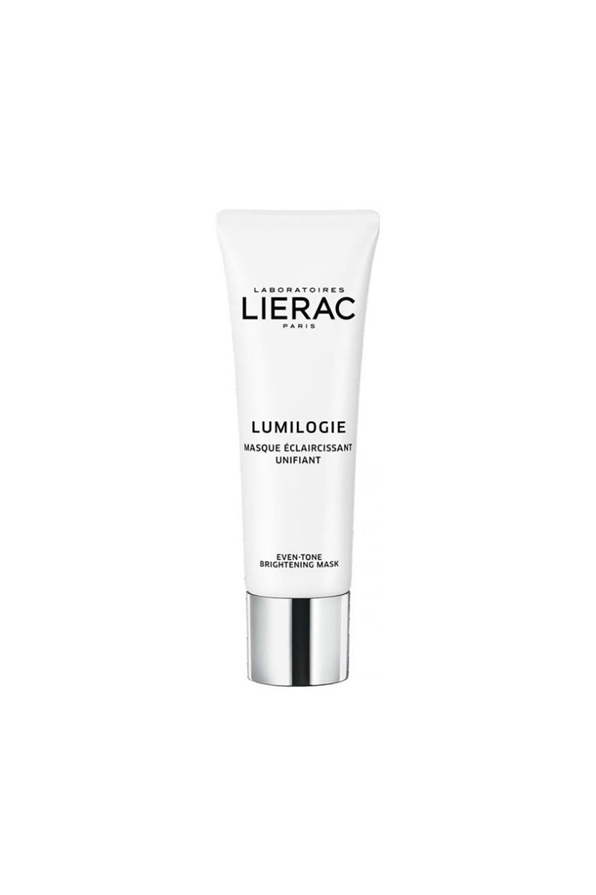 Lierac Lumilogie Even-Tone Brightening Mask 50 ml 3508240003937 1