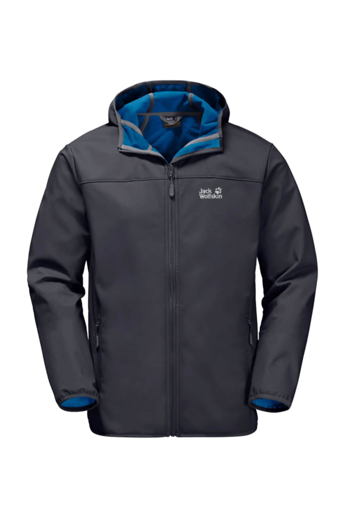 Jack Wolfskin Northern Point Erkek Softshell Mont 1304001 1