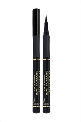 Golden Rose Siyah Eyeliner - Precision Liner 8691190068523