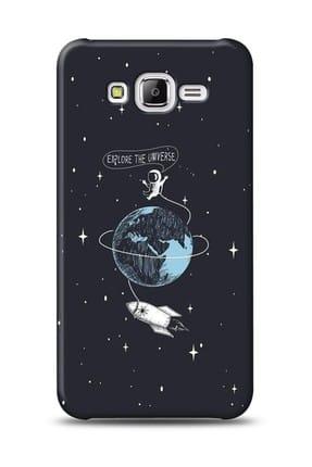 Eiroo Samsung Galaxy J7 / Galaxy J7 Core Explore Kılıf