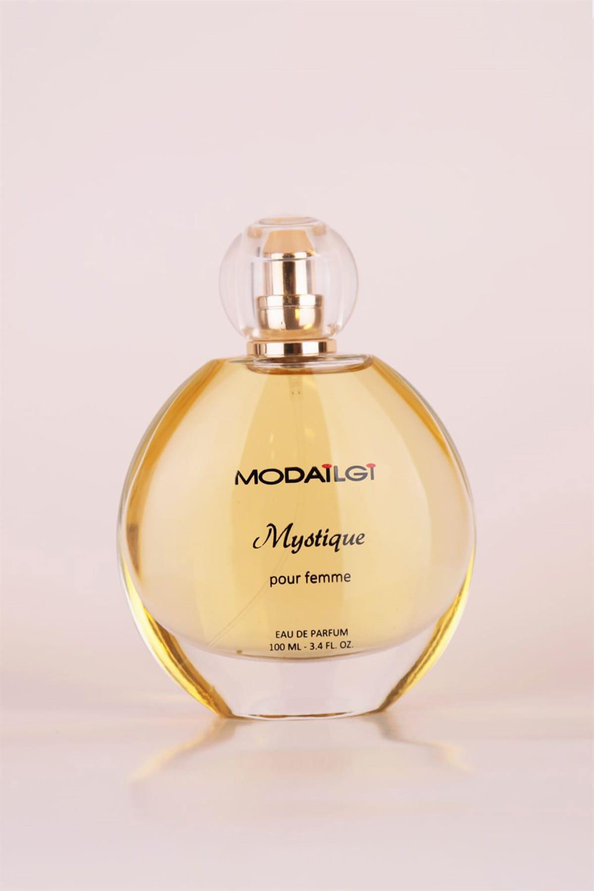 Moda İlgi Modailgi Mystique Parfume 2