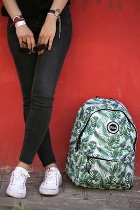 Fudela Unisex Outdoor Backpack Sırt Çantası FE53