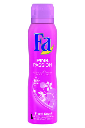 Fa Pink Passion Kadın Deodorant Sprey 150 ml