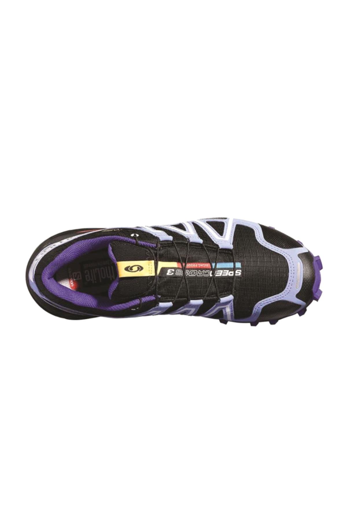 Salomon Kadın Outdoor Ayakkabı Sa Omonspeedcross3Gtxw - s-l36982500mlc 2