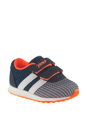 Jump Gri Erkek Çocuk Spor Ayakkabı 17Y00212