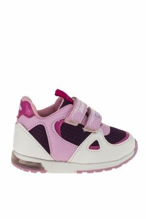 Jump Beyaz Çocuk Ayakkabı 190 19469B