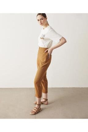 İpekyol Kadın Kahverengi  Pantolon