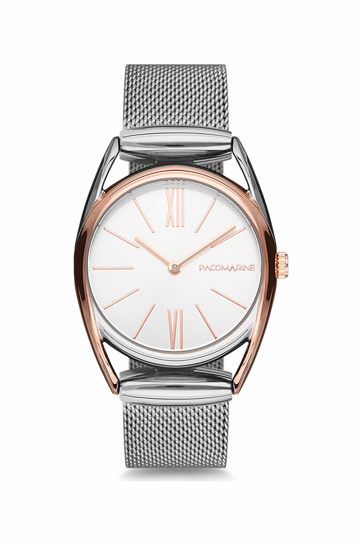Pacomarine Kadın Kol Saati 61152-01 1