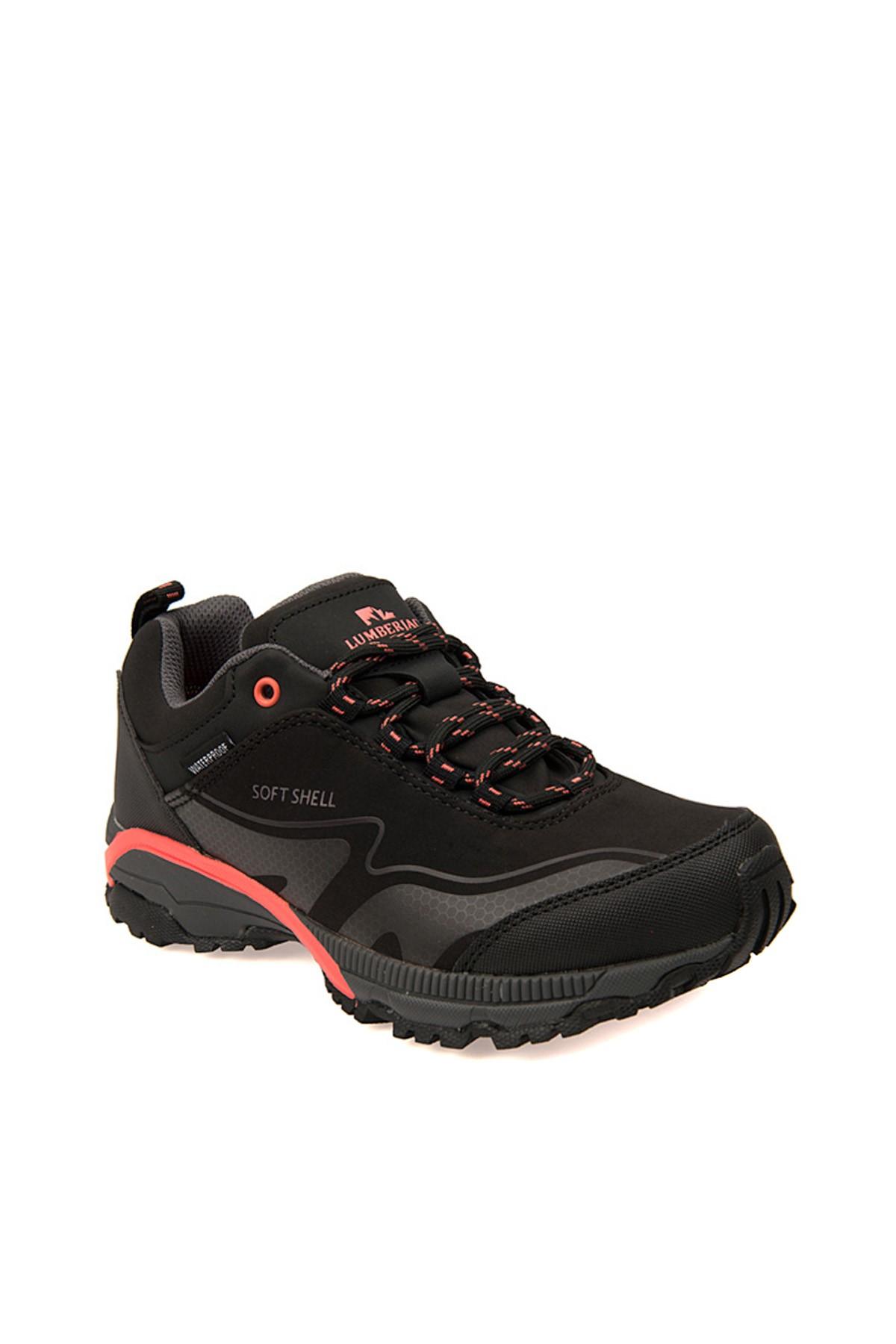 lumberjack A3373320 Siyah Kadın Ayakkabı 100221812 2