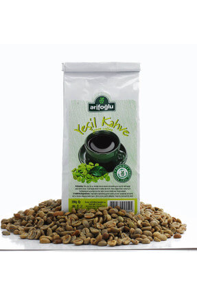 Arifoğlu Yeşil Kahve 200gr