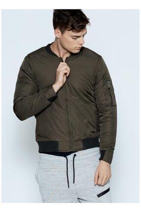 Phazz Brand Erkek Mevsimlik Slim Fit Gündelik Ceket