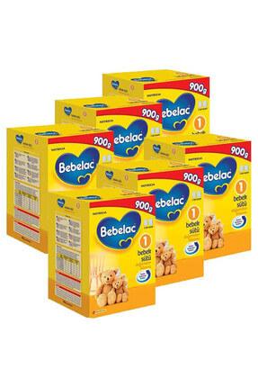 Bebelac 1 Bebek Sütü 900 Gr 6'lı