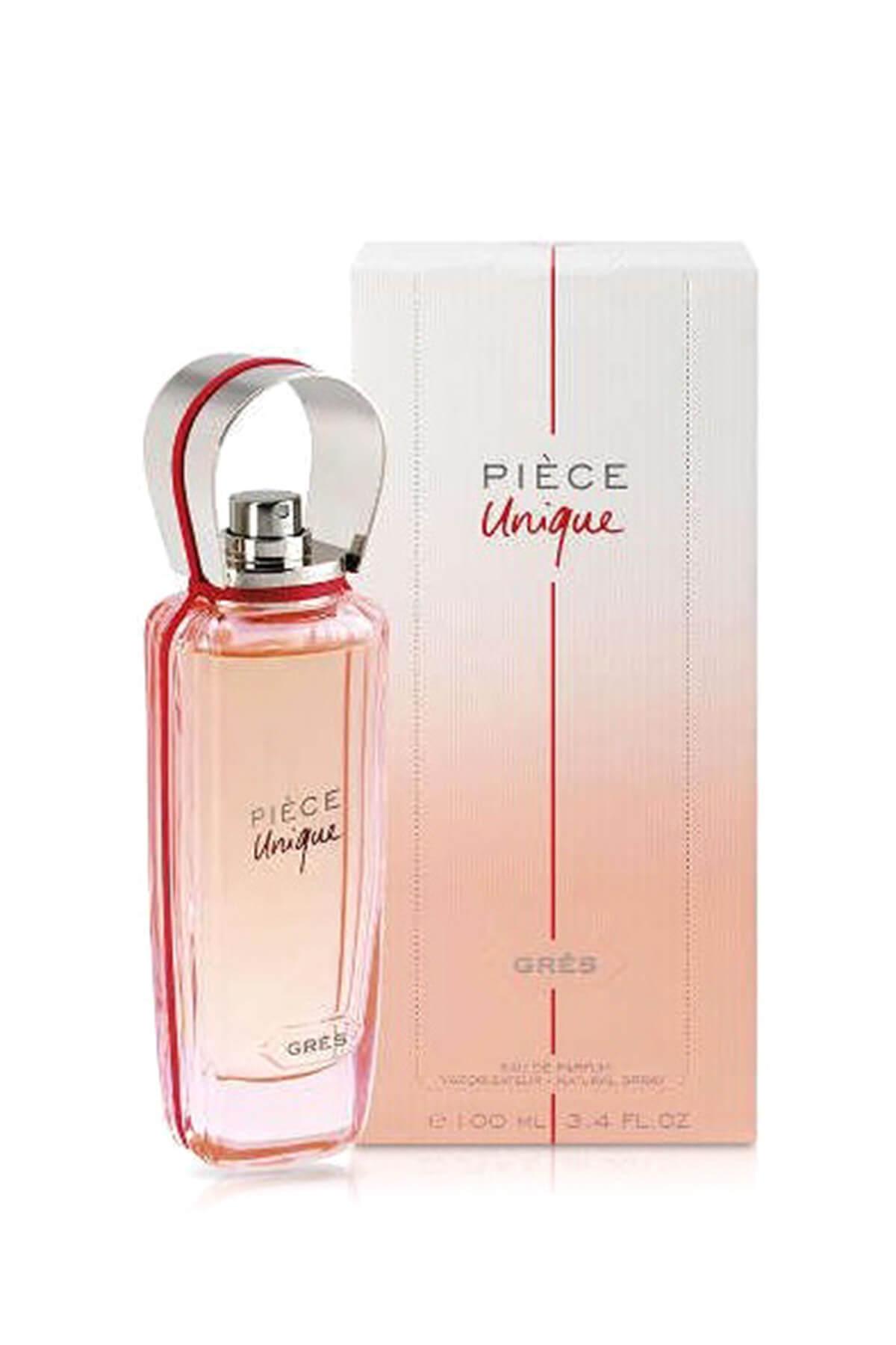 Cabotine Piece Unique Edp 100 ml Kadın Parfümü 7640163971200 1