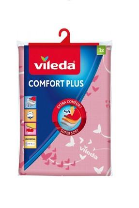 Vileda Comfort Plus Süper Soft Ütü Masası Kılıfı