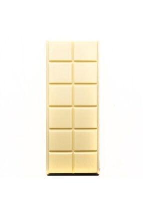 Lucemia Fildişi % 45 Kuvertür Blok Çikolata 500 Gr.