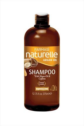 Farmasi Argan Yağlı Tazeleyici Şampuan 375 ml 8690131100520