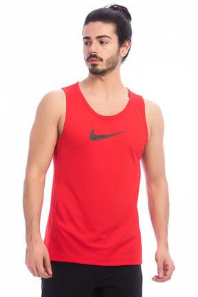 Nike Erkek Atlet - Dry Basketball Top University - AJ1431-657
