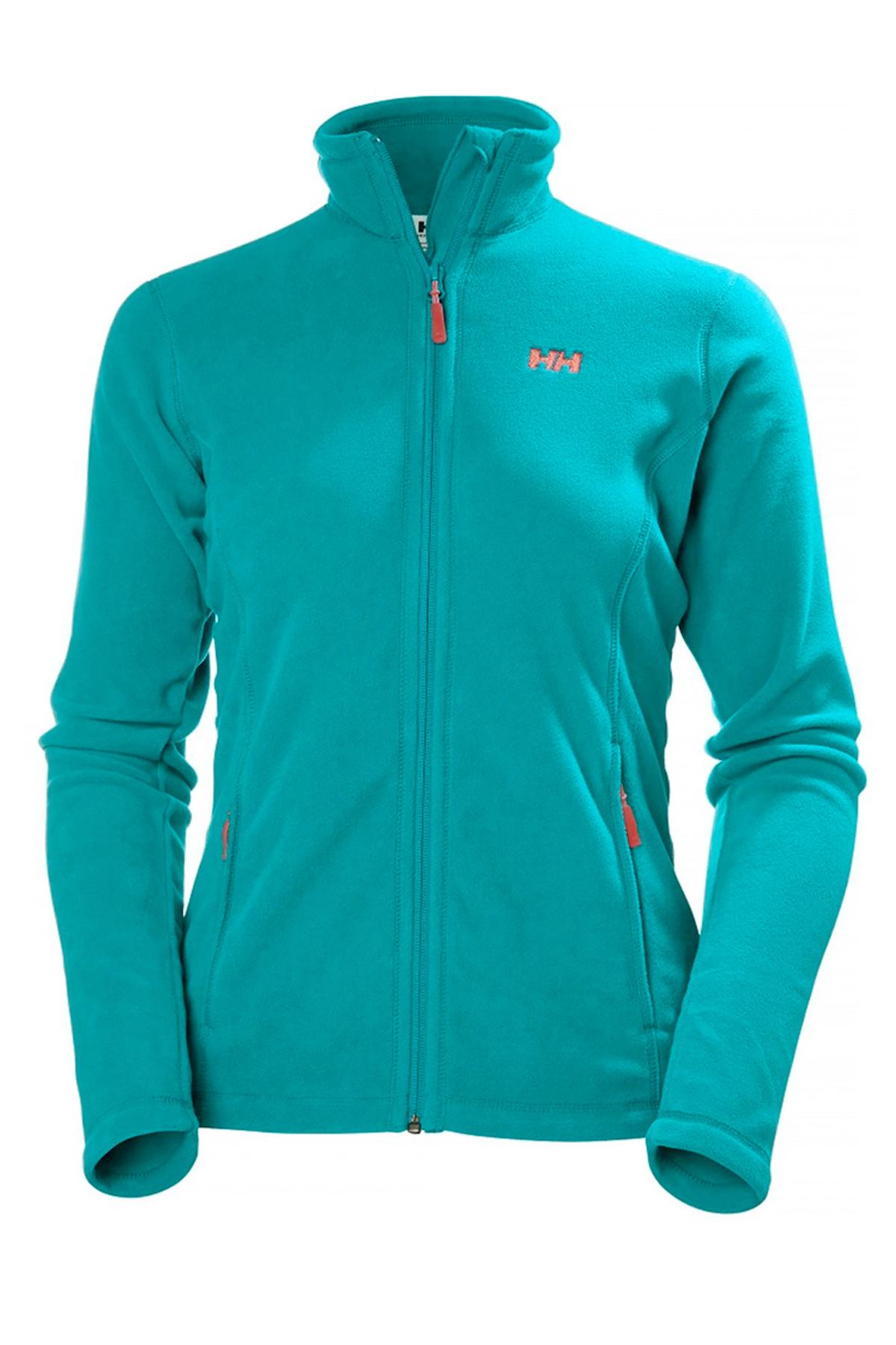 Helly Hansen Kadın Daybreaker Fleece Ceket 1