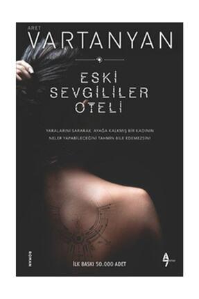 İş Bankası Kültür Yayınları Eski Sevgililer Oteli