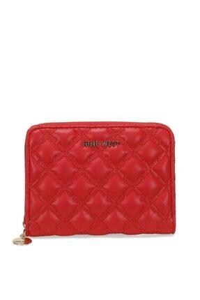 Nine West LENY 1FX Kırmızı Kadın Cüzdan 101031632