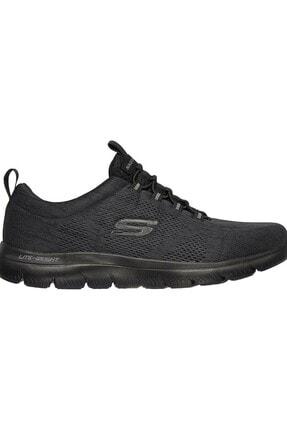 SKECHERS Erkek Siyah Spor Ayakkabı 232186-bbk