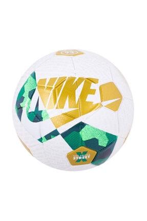 Nike Airlock Street X Bondy Mbappe Futbol Topu Ct7232 100