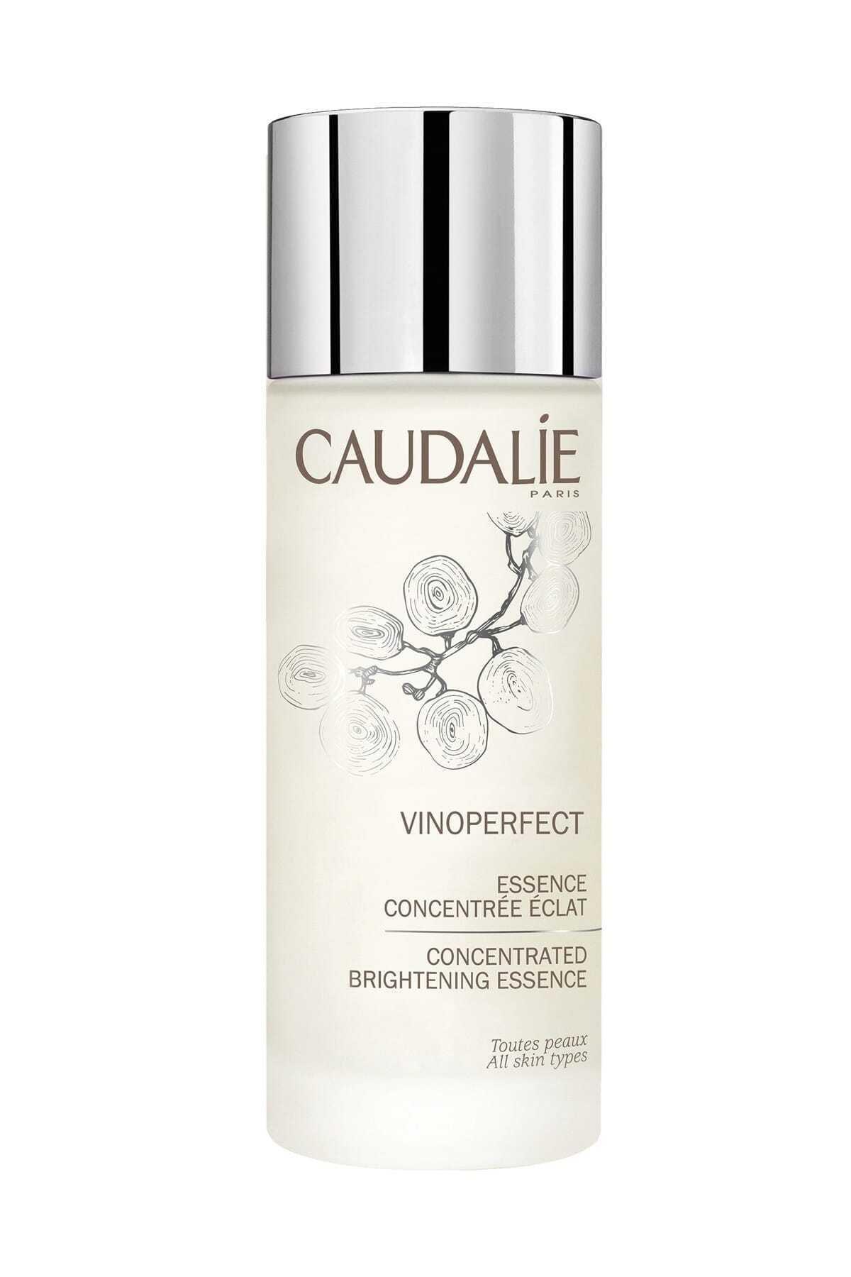 Caudalie Vinoperfect Concentrated Brightening Essence 100 ml 1