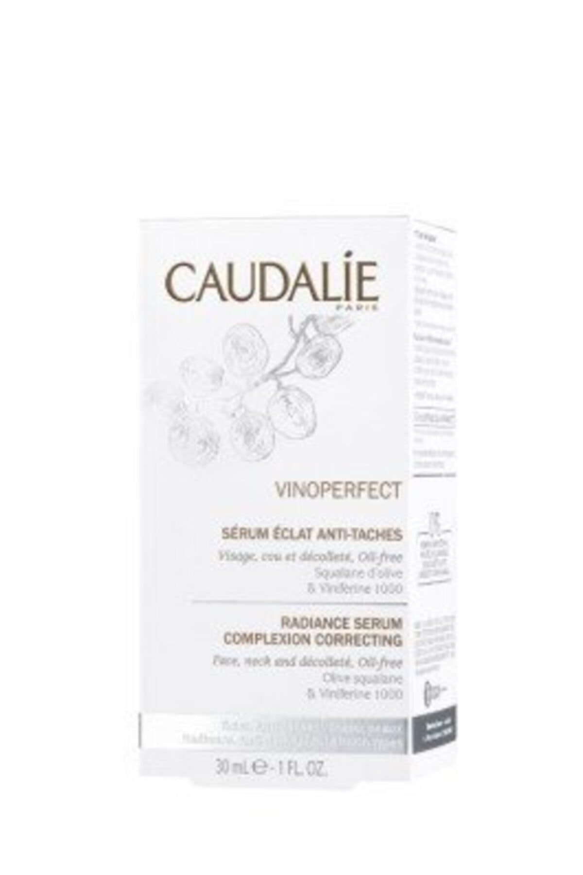 Caudalie Cilt Serumu - Vinoperfect Radiance Serum 30 ml 3522930000419 1
