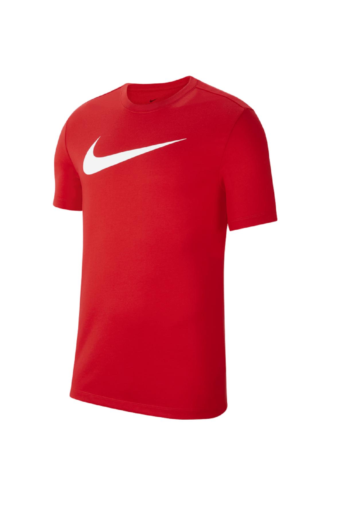 Nike Unisex Spor T-Shirt - Dri-Fit Park - CW6941-657