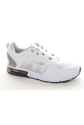 Lescon Erkek Beyaz Günlük Spor Ayakkabı L-5505